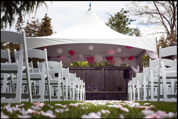 7 Reasons Why We Are New York's Premiere Tent Rental Vendor